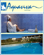 Aquaviva Hotel & SPA - Siena