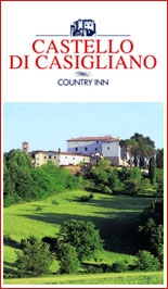 Castello di Casigliano Country INN - Umbria